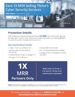 Thrive_Q221-Cyber Security Services_1X Promo-071221