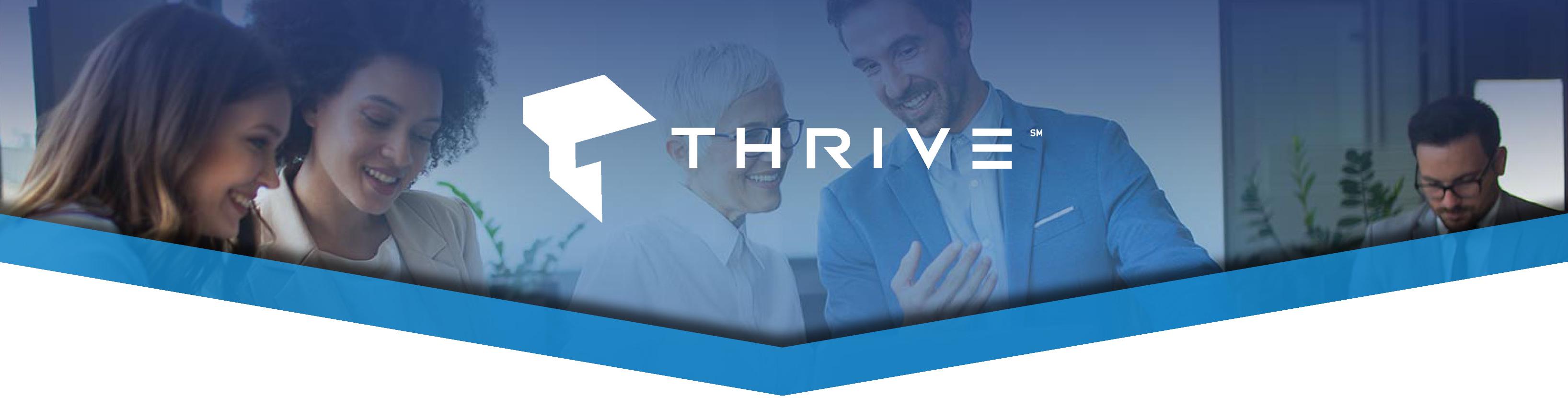 Thrive Channel Program